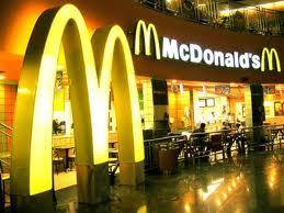 McDonald's Và Phong Thủy