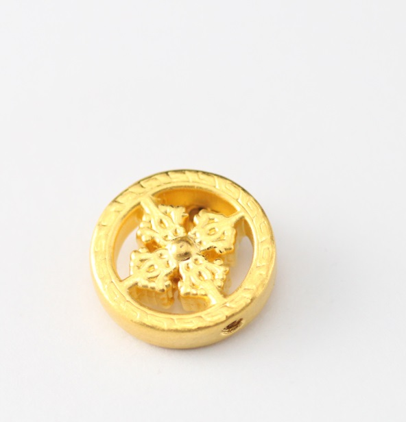 Charm Vàng Chiêu Tài 9999 - CT3900
