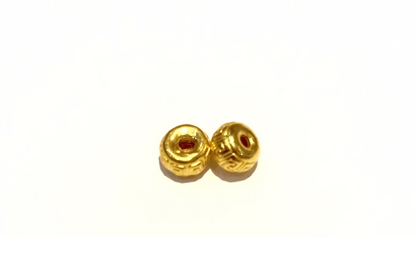 Charm Bi Vàng Chiêu Tài 9999 - CT850