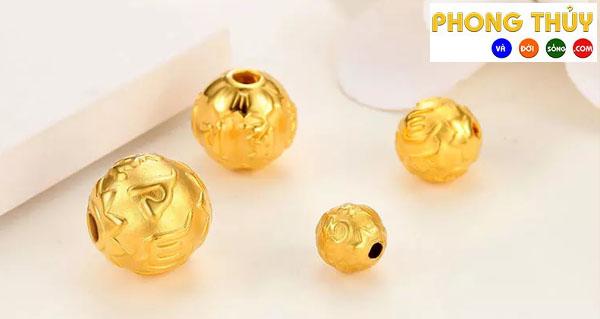 Charm Bi Vàng Chiêu Tài 9999 - CT1890