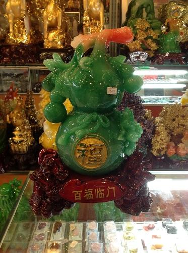 Hồ Lô Phong Thủy - 18104 - 2280