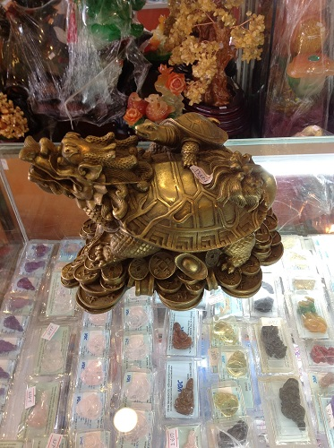 Long Quy Đồng Phong Thủy - LQGNY1860