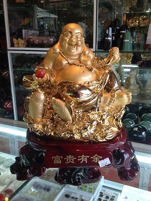 Phật Di Lặc Ban Phước Ban Tài - 1893