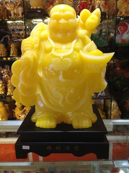 Tượng Phật Di Lặc - 2977