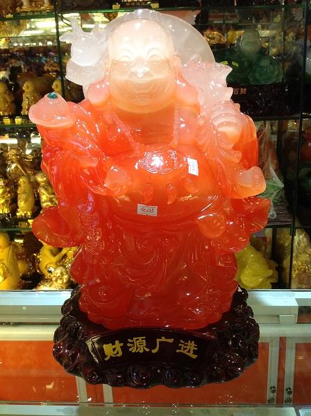 Tượng Phật Di Lặc - 40173