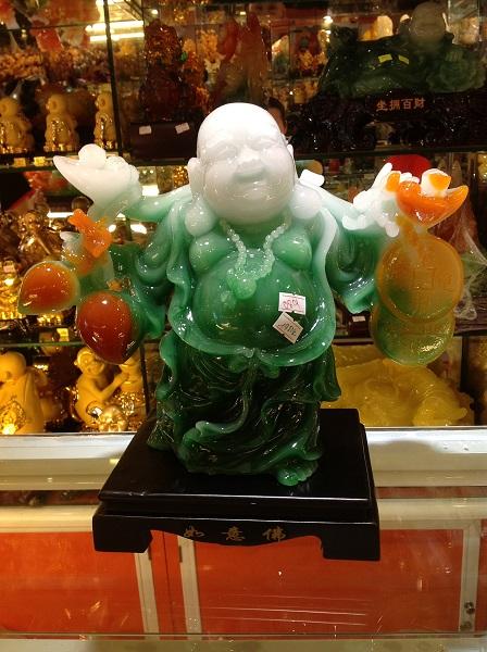 Tượng Phật Di Lặc - 0801