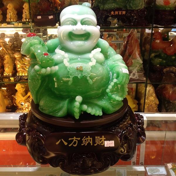 Tượng Phật Di Lặc - 5548