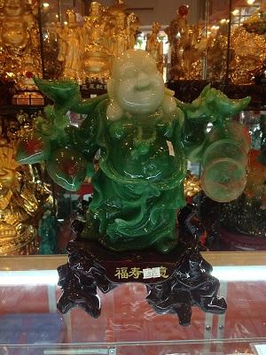 Tượng Phật Di Lặc Phật Chiêu Tài - 1885