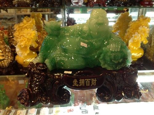 Tượng Phật Di Lặc - 7441 - 1980