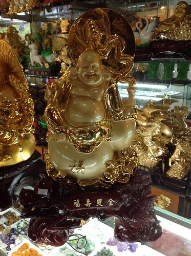 Tượng Phật Di Lặc - 13119 - 2880