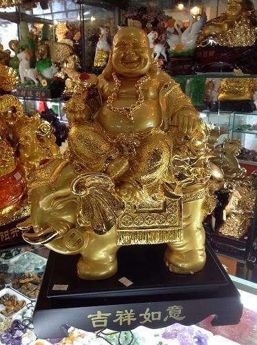 Tượng Phật Di Lặc - 09184 - 2800
